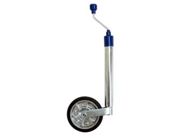 Прочитајте повеќе за Помошни тркала и потпорни ногалки за приколки и каравани